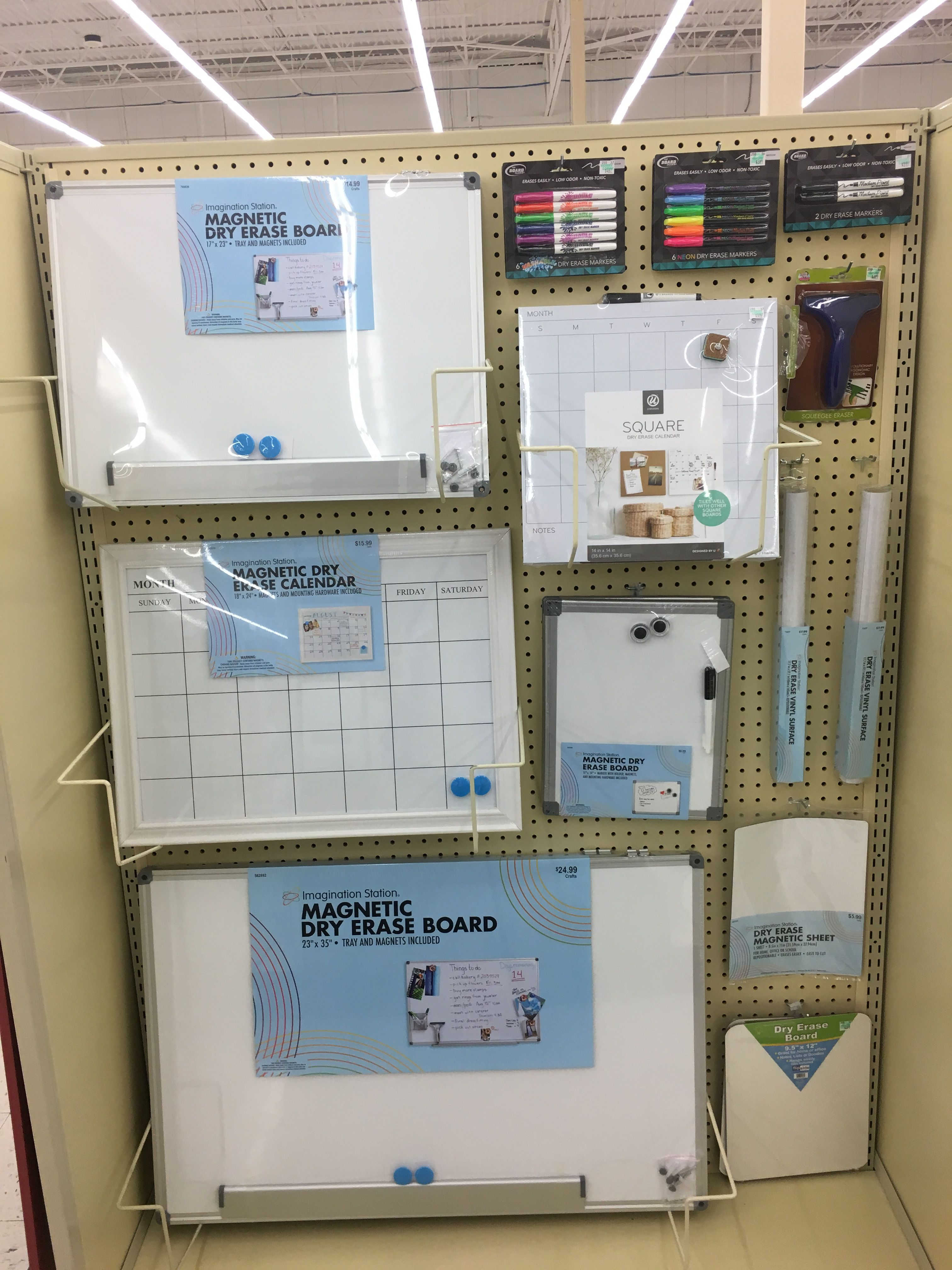 Diy Behavior And Reward Chart 5 Dry Erase Board Markers 2 Pack Of 50 Ct Smiley Faces And 3 Roll Of Magnet T Dry Erase Board Behavior Board Magnetic Board