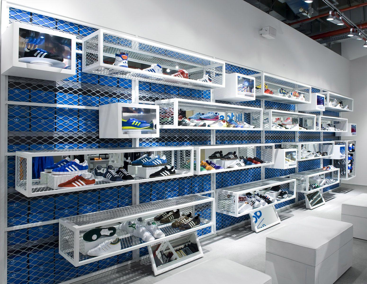 adidas store locator athens