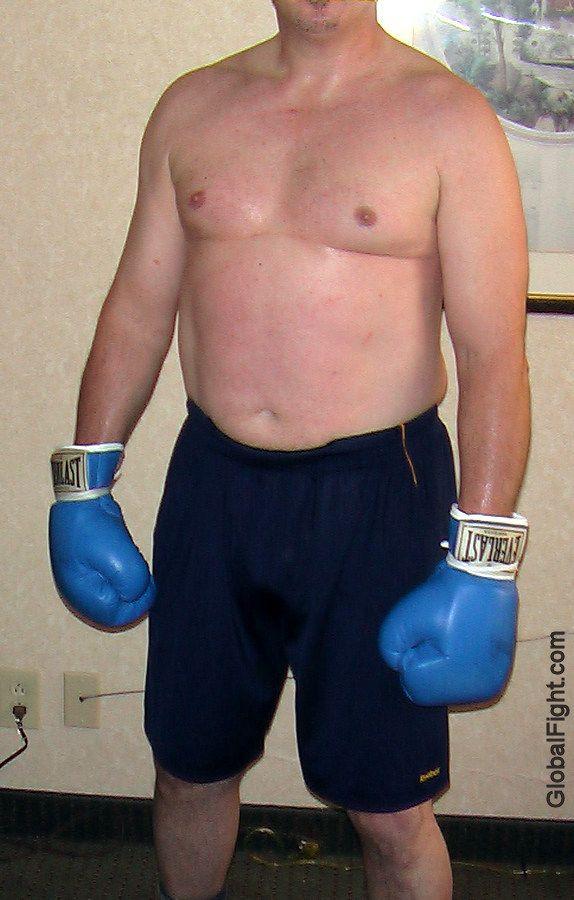 Gay personals boxing