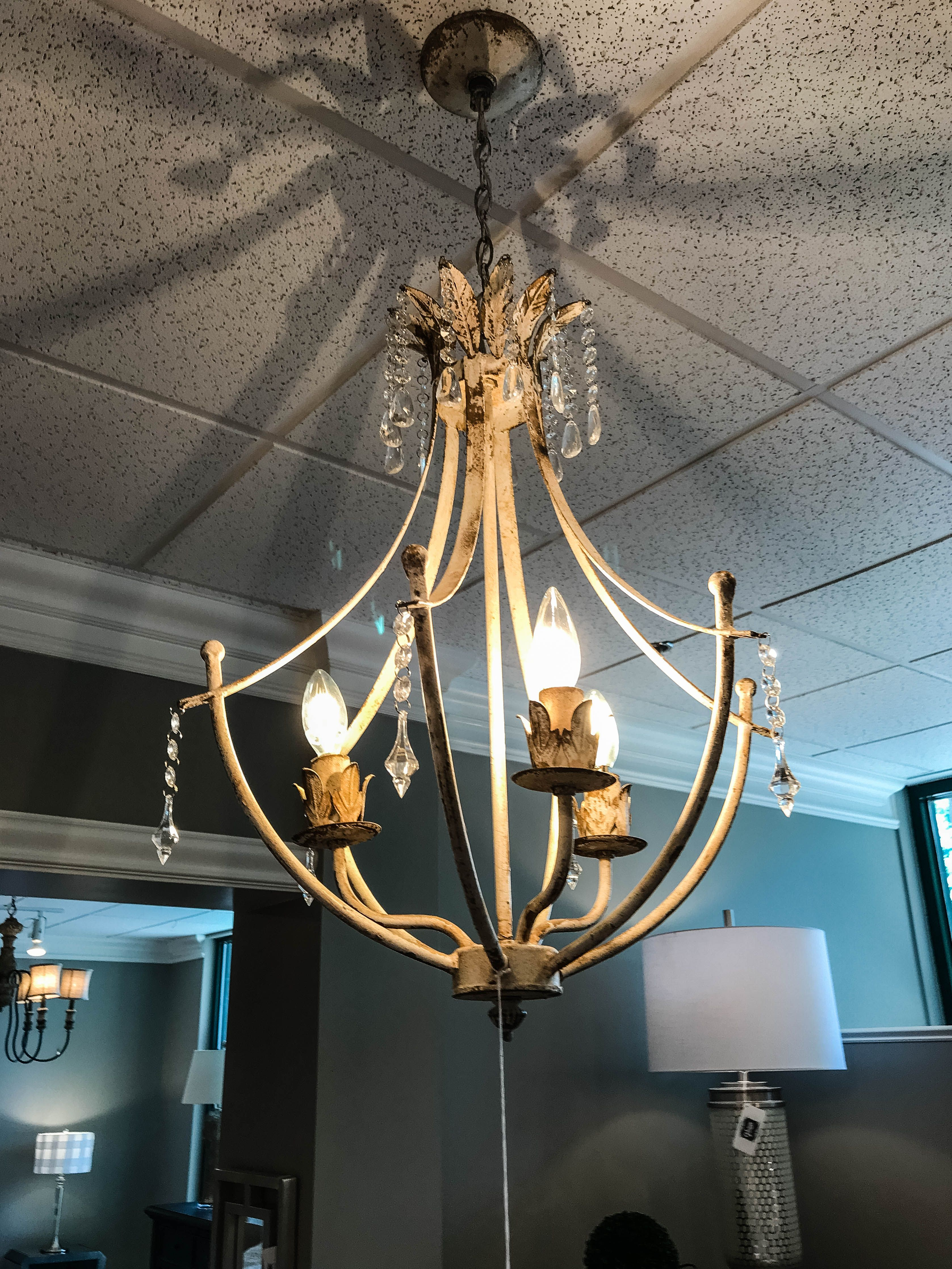 Pin By Vintage Home Charlotte On Lighting