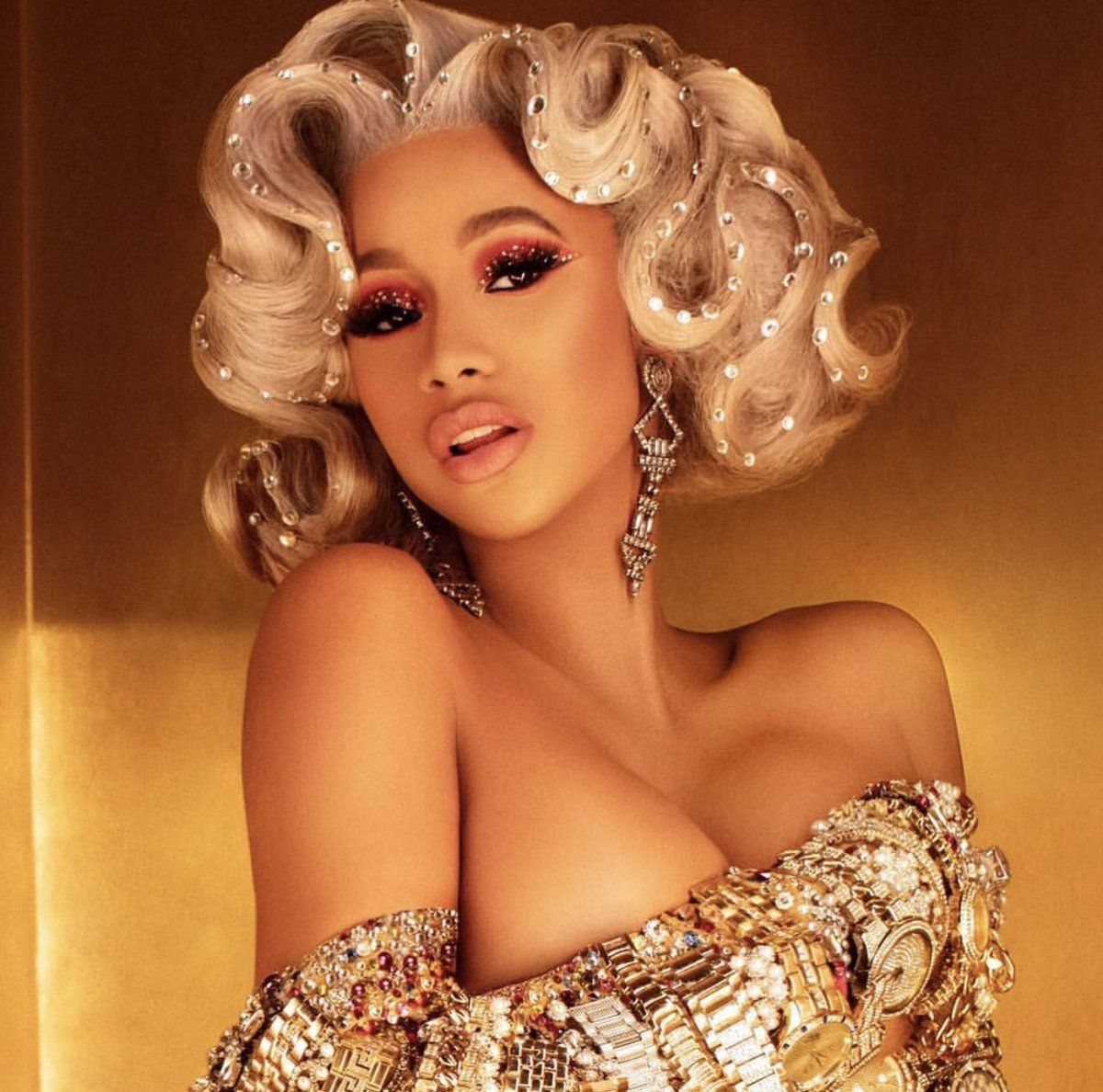 Cardi B Confirms She Married Offset In September: Cardi B Confirms New Album For This Year
