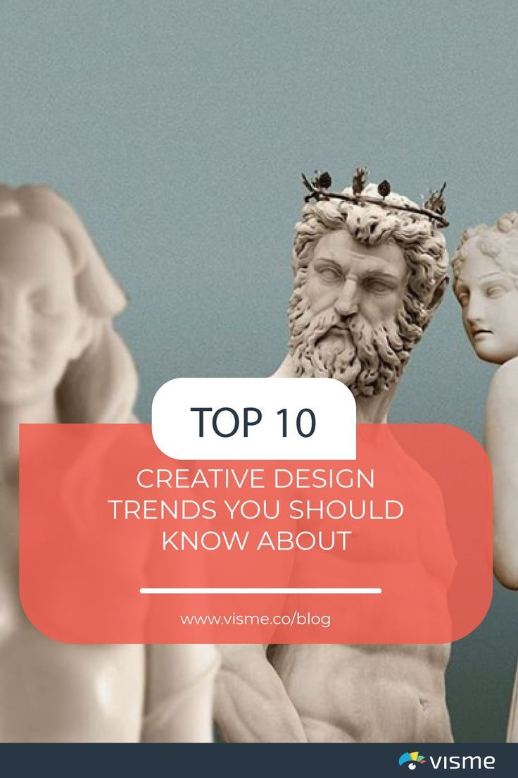 10 Top Creative Design Trends You Should Know About Many artists have taken to Instagram to share their collage art with other industry members. Some of them use classical works of art and give it a satirical twist.  So, if you're looking for new ways to engage with your target audience, you may want to make use of the art of the collage.