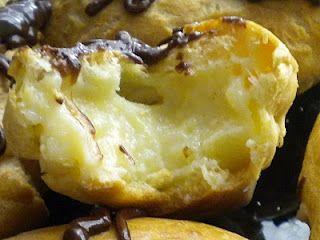 Italian Custard Cream Recipe Cake Boss