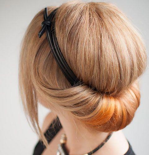 Easy Diy Bridesmaid Hairstyles: Easy DIY Wedding Hairstyles For Long Hair