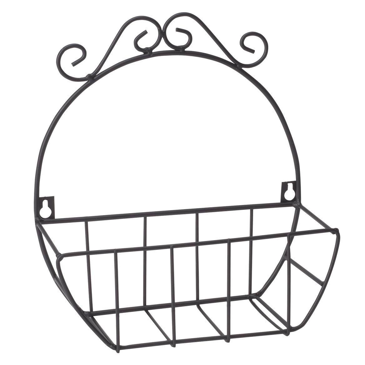 Wire Paper Plate Holder  sc 1 st  Pinterest & Wire Paper Plate Holder   Kitchen   Pinterest   Plate holder ...