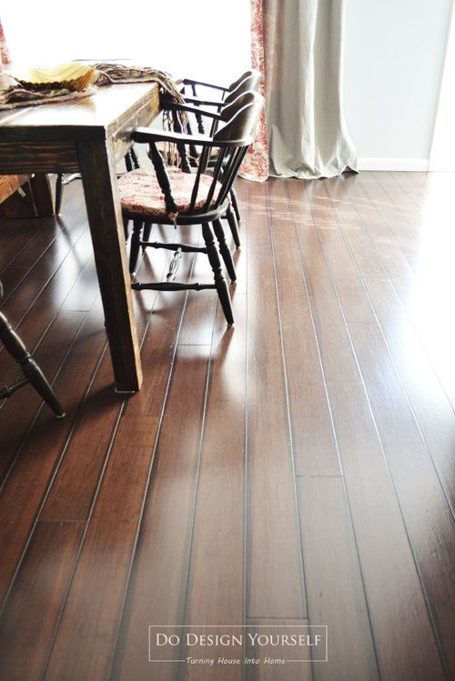 Nov 26 what you should know about bamboo flooring lumber for Eco friendly bamboo flooring