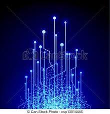 Resultado de imagem para circuito eletrônico