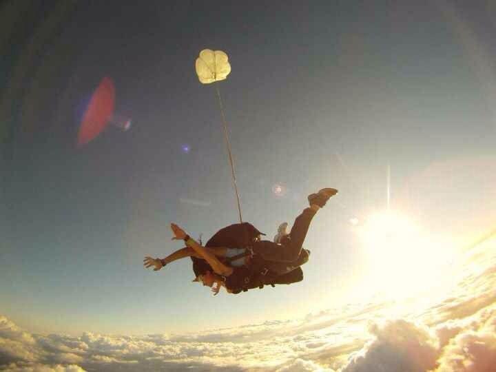 Fly & make your dreams come true