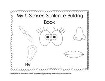 how to write a sentence book pdf