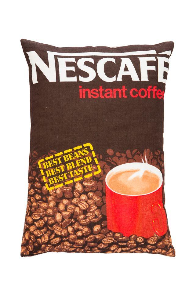 nescaf coffee advertising idea illustration draw creative publicidad - Red Cafe Ideas