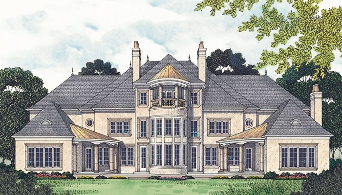 Awesome House Plans | Living Concepts House Plans | Living Concepts House Plans