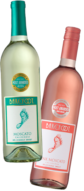 Barefoot Wine Label : barefoot, label, Homepage, Barefoot