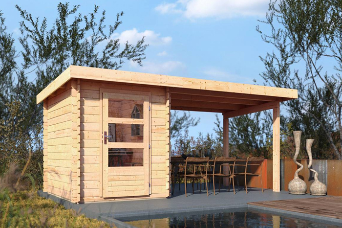 Gartenhutte Aus Holz Google Suche Gartenhaus Aus Polen Gartenhaus Gartenhaus Bausatz