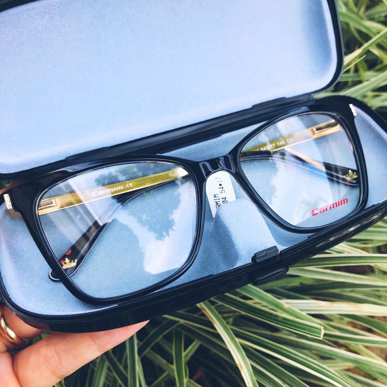 O Oculos Da Carmim 41504 E Perfeito Para Voce Alem De Ser