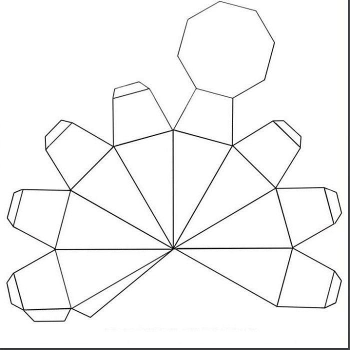 Come Fare La Scatola Di Carta Diamante Cajas Scatole Di Carta