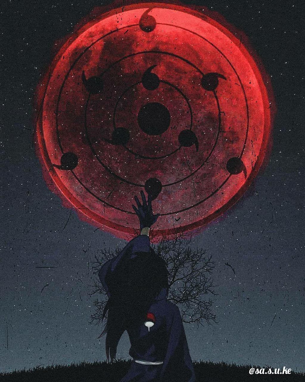 Pin De Rayane Torres Em Naruto Com Imagens Madara Wallpaper