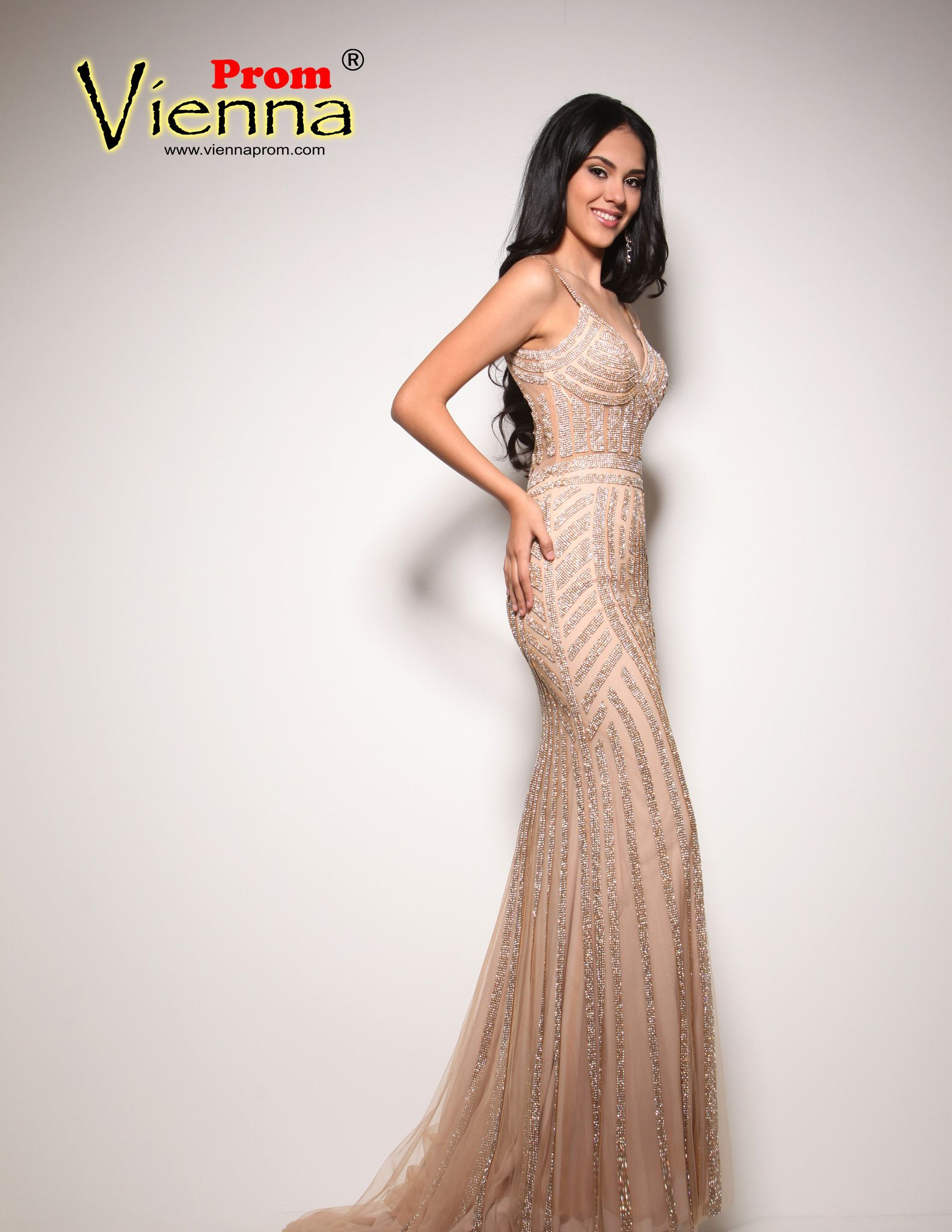 Vienna Prom V 8022 Gold Prom Dresses Atlanta Dresses Gold Prom Dresses [ 2048 x 1583 Pixel ]