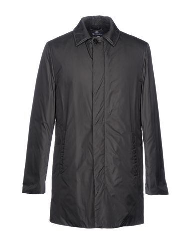 Aquascutum Mens Lightweight Black and Grey Tailored Blazer
