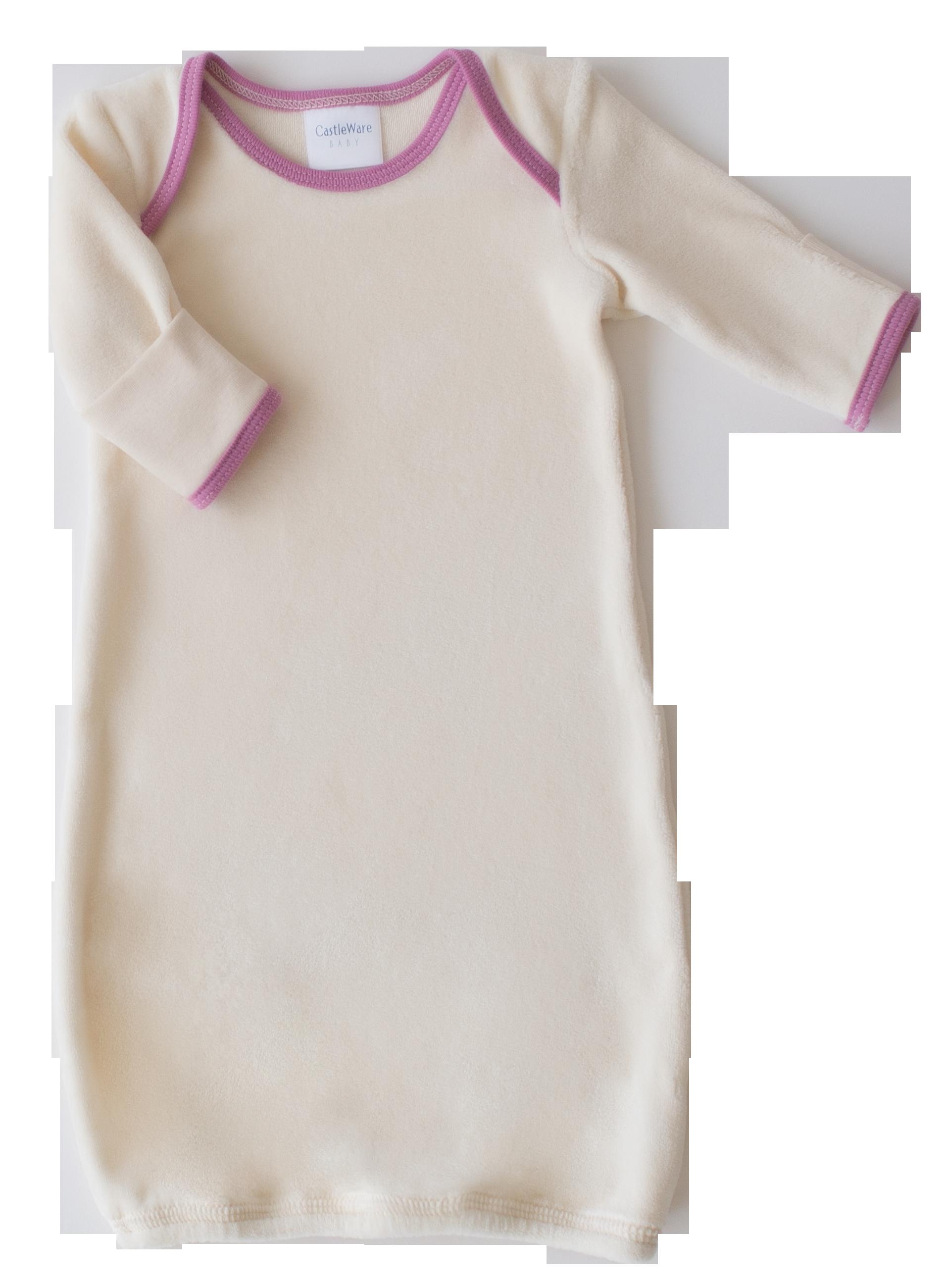 Velour gown castlewareus chemical free sleep ware pinterest