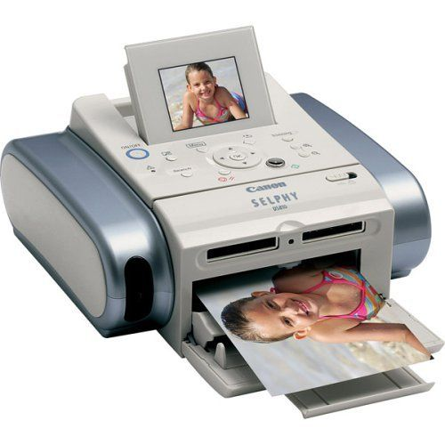 Photo Printers A Printer Created Mainly For Pictures With Print Lab Qualities Photo Printer Compact Photo Printer Canon Selphy