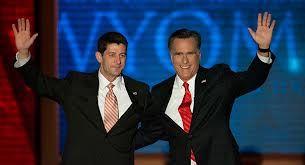 Mitt and Paul
