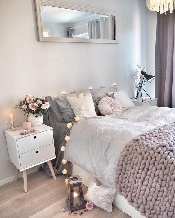 Cozy Bedroom Ideas Bedroom Decor Ideas For Teens Small And Warm Cozy Bedroom Ideas Diy Cozy Bedroom Decor Bedroom Decor Cozy Small Room Bedroom Cozy Bedroom