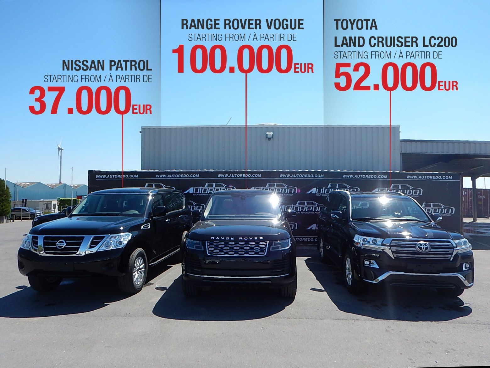 Make Your Choice Nissan Patrol Range Rover Toyota Lc200 Many Trims Available Discover Wich One Will Be Your Www Nissan Patrol Range Rover Toyota Lc200