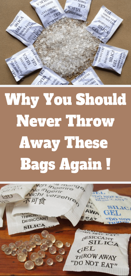 You'll Never Throw These Bags Away After Reading This