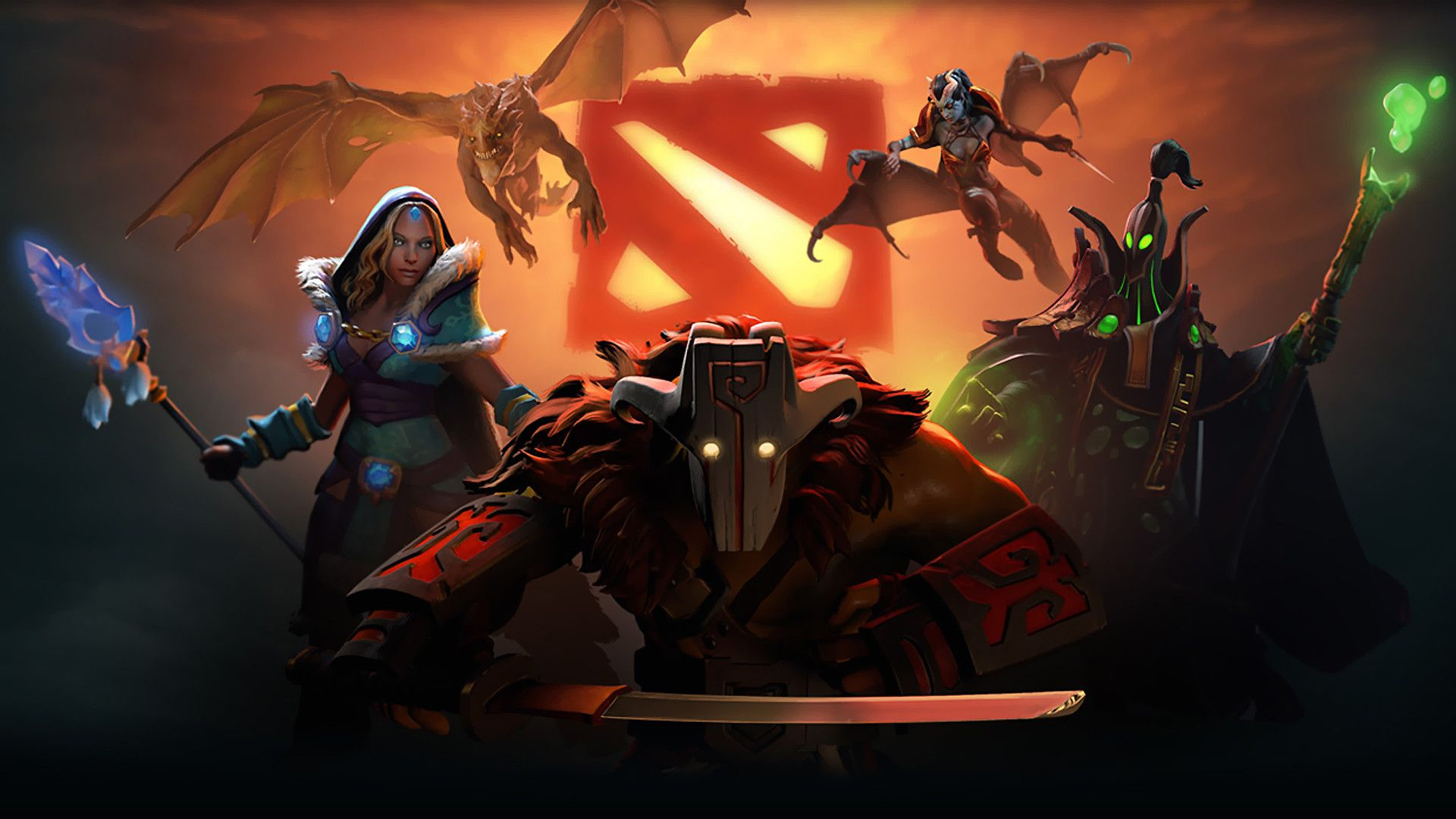 Pinoy S Favorite Dota Heroes To Use Other In 2018 Pinterest