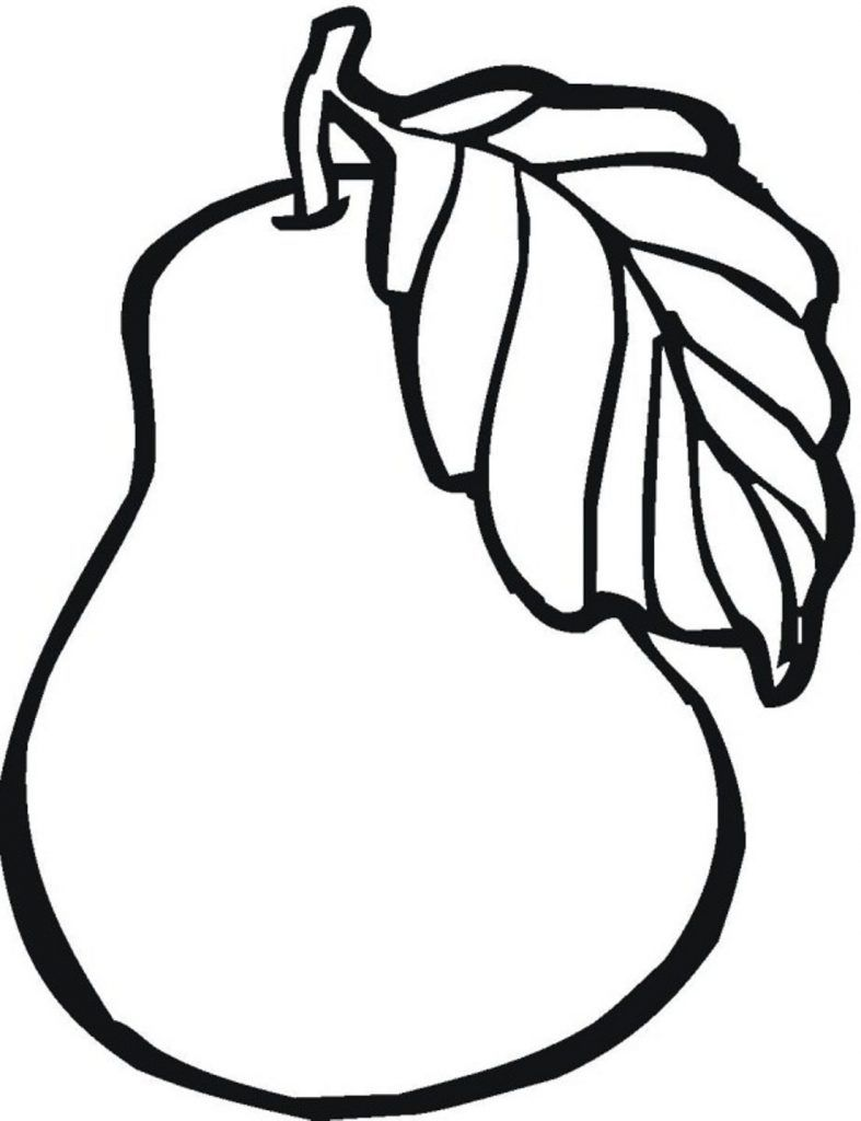 Free Printable Fruit Coloring Pages For Kids Fruit Coloring Pages Vegetable Coloring Pages Coloring Pages For Kids