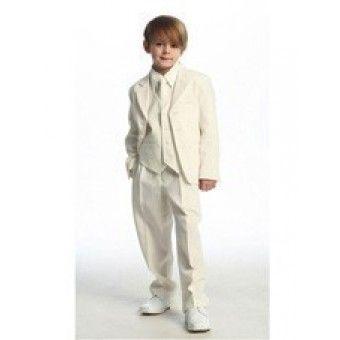 3bcf54549 Ivory Lito Suit  75- 89