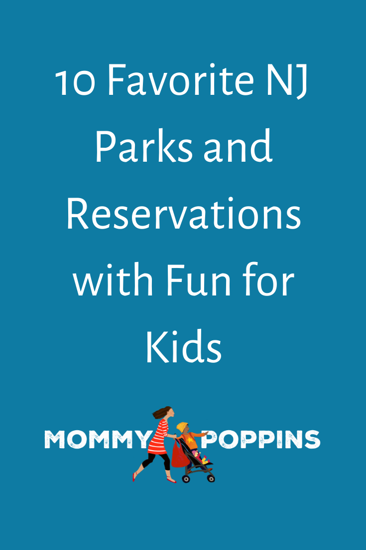 Christmas Events For Kids 2020 Nyc Top 10 New Jersey Reservations for Hiking and Nature   Mommy