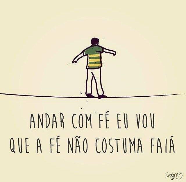 Andar Com Fe Eu Vou Que A Fe Nao Costuma Faia Gilberto Gil