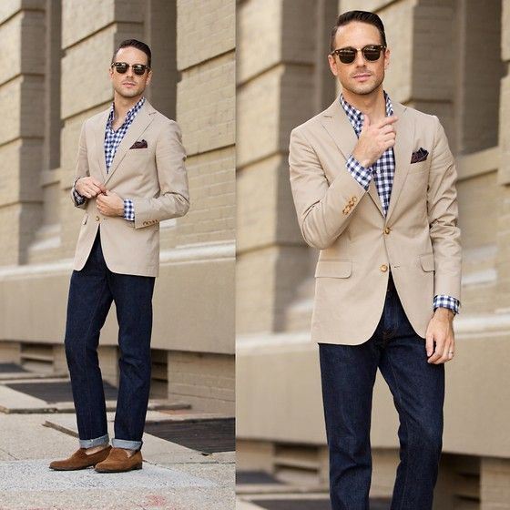 Men's Wedding Guest Outfit Ideas for Spring and Summer | Wedding
