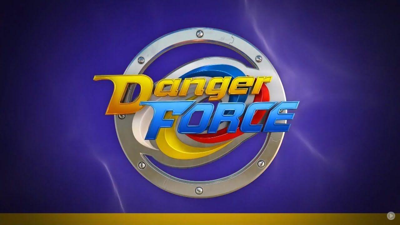 Forca Danger Promo 3 Nickelodeon Brasil Nickelodeon Dangerous Sports Team