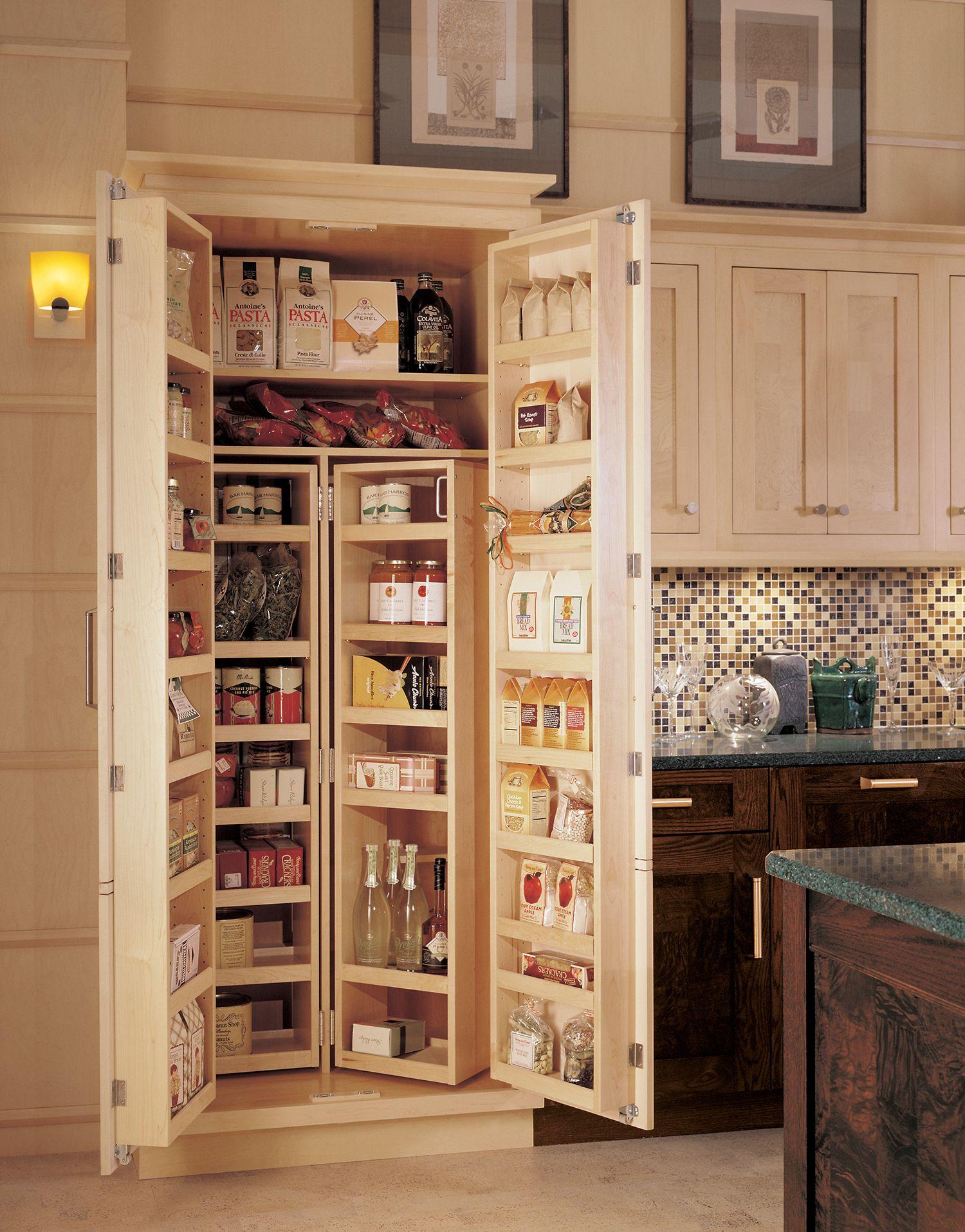 Chef S Pantry Kitchen Furniture Storage Kitchen Remodel Layout Diy Kitchen Remodel