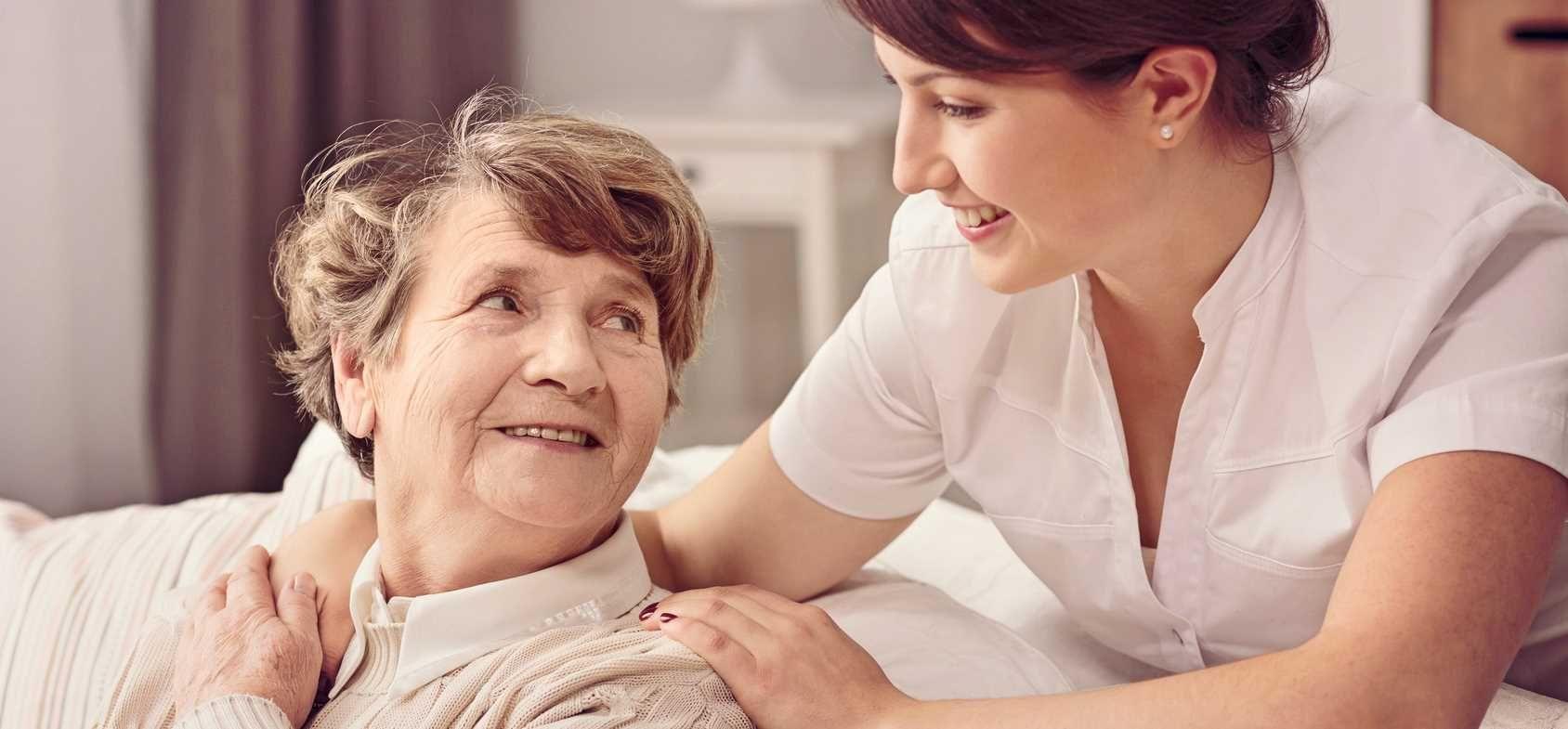Caregiver Jobs in Springfield Missouri Can Help Improve