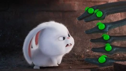 The Secret Life Of Pets Official Final Trailer 2016 Animated