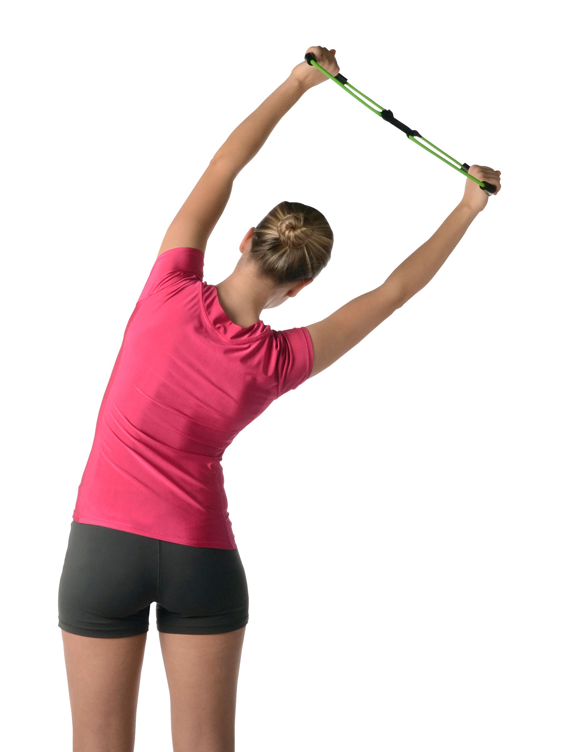 Stretch your neck and back muscles with the Posture Medic