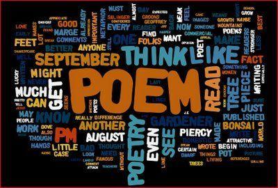 Pengertian Contoh Dan Jenis Poem Puisi Dalam Bahasa Inggris