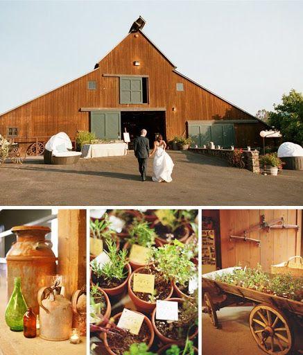 Help with ideas for barn wedding decorations « Weddingbee Boards