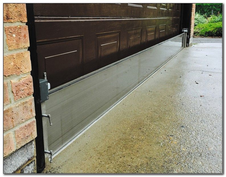 Garage Door Flood Barrier Check More At Http Dominan Design Garage Door Flood Barrier Home Flood Prevention Flood Prevention Flood Barrier