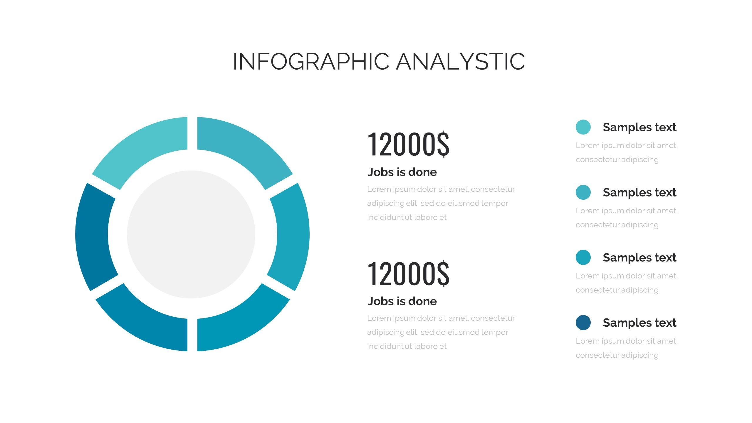 modern data pitch deck powerpoint template pitch data modern