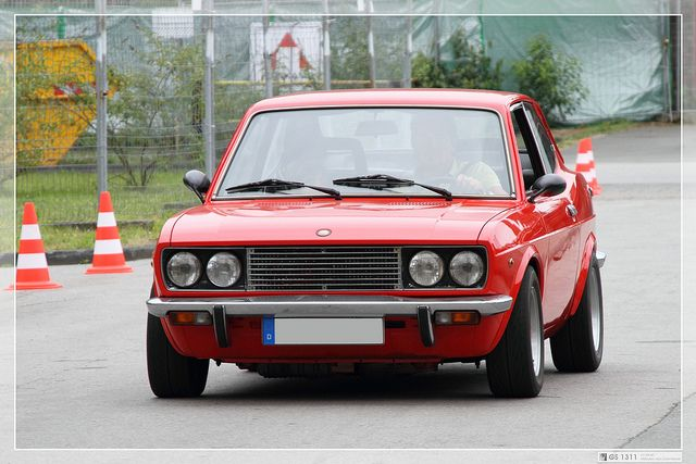 1972 Fiat 128 Sport Coupe 01 Automobile Auto Motori