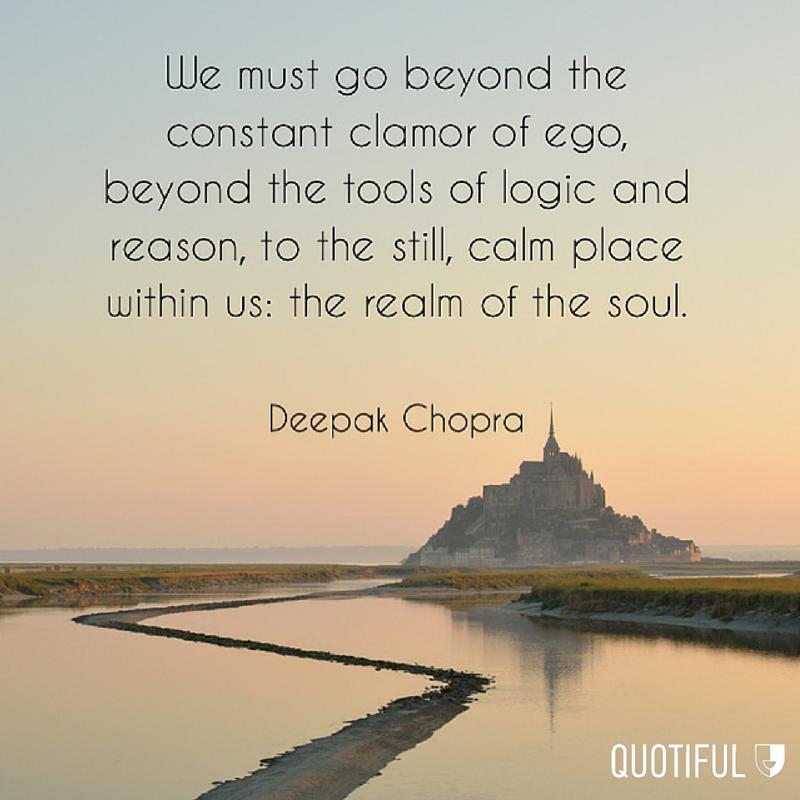 Beautiful!  #peace #calm #quotes www.suitablegifts.com #quotes #inspiration #motivation #meditation #yoga #spirituality #gratitude #deepakchopra