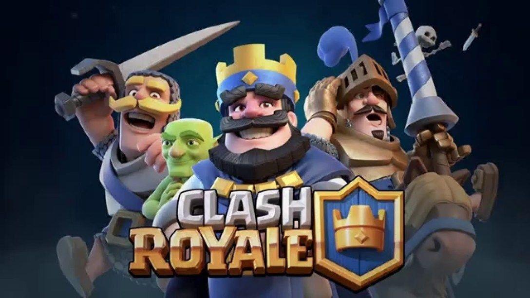 Clash Royale Apk Unlimited Mod Gems Gold Trophy Apk Tools Hack