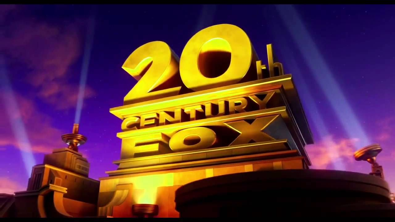 20th century fox intro hd youtube in 2020 20th