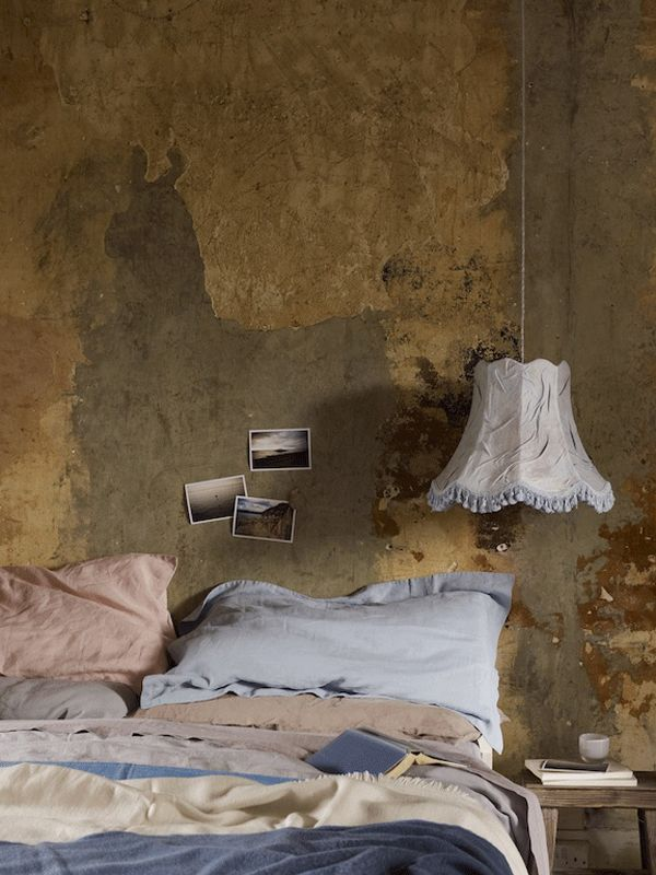 Ein #Vintage-Bett in perfektion!   *** Inspiration for your Home ...