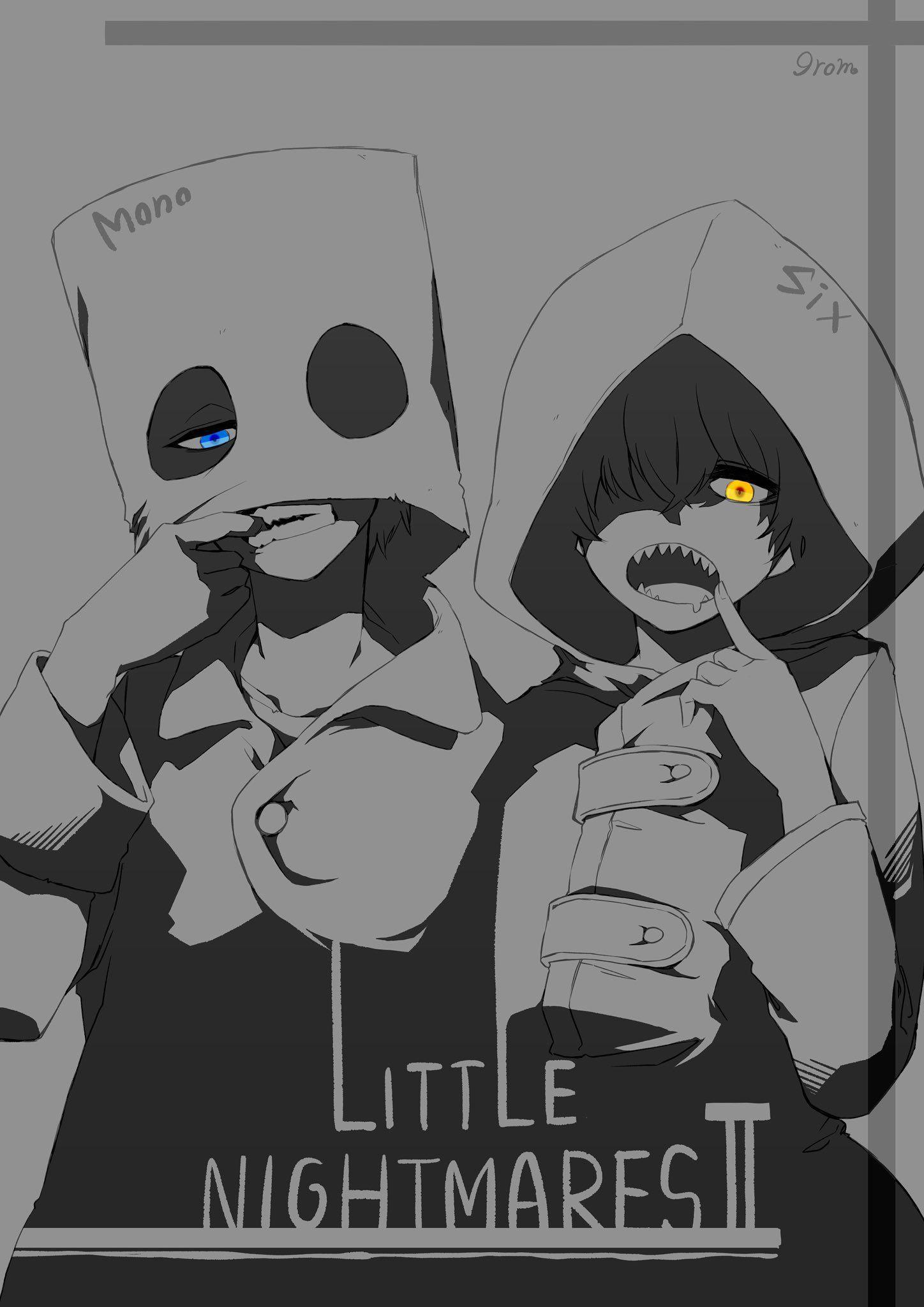 9rom/クロム on Twitter