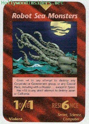 Illuminati: The game of conspiracy Page 12